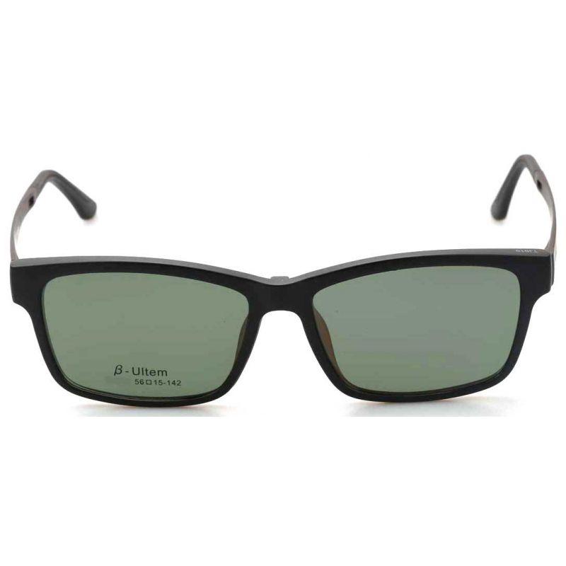 Gafas graduadas con Clip de Sol SMART CLIP de SUNWALL - SUN10C2