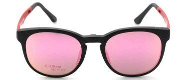 Gafas graduadas con Clip de Sol SMART CLIP de SUNWALL - SUN08C4