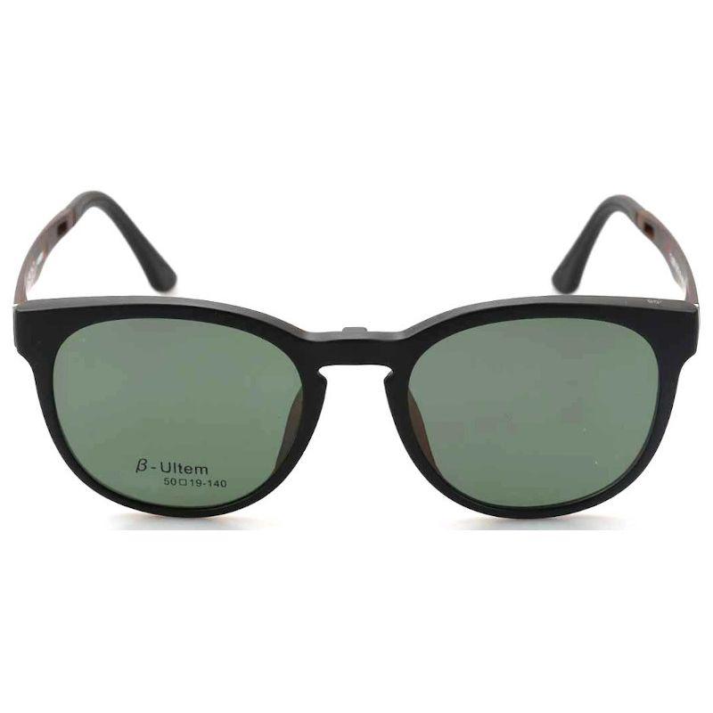 Gafas graduables con Clip de Sol Smart Clip de Sunwall - SUN08C2