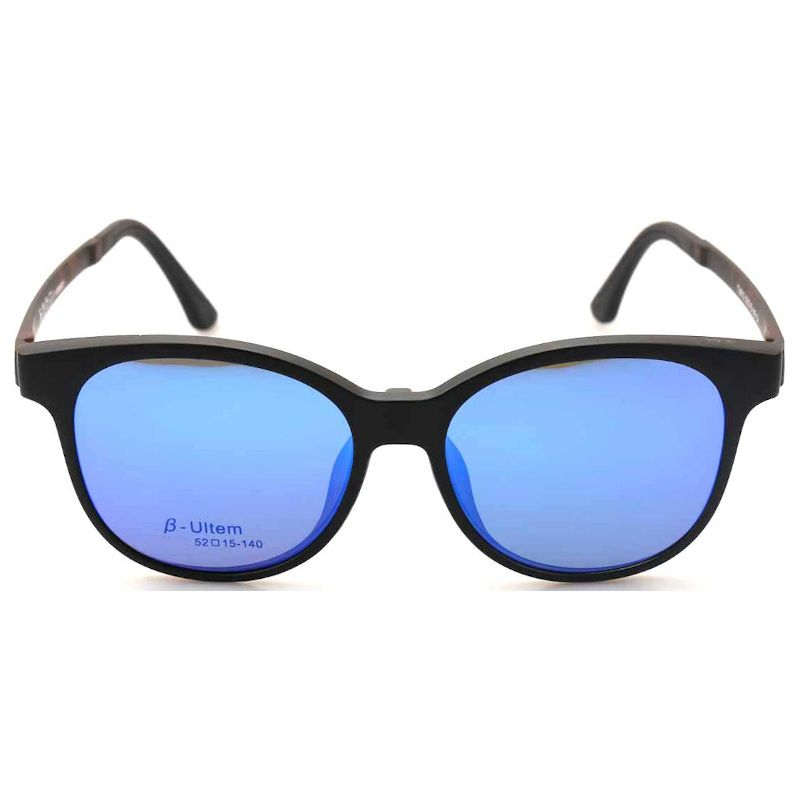 Gafas graduadas con Clip de Sol SMART CLIP DE SUNWALL - SUN12C4