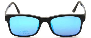 Gafas graduables con Clip de Sol Smart Clip de SUNWALL - SUN03C4