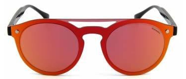 gafas de sol bridge revo orange