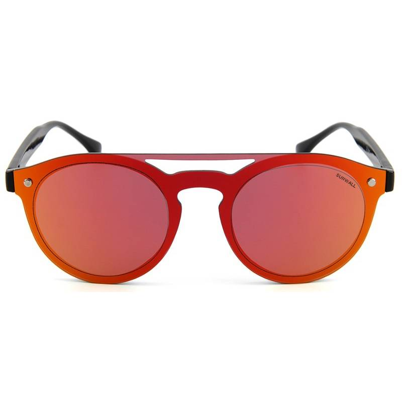 gafas de sol bridge revo orange