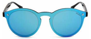 street revo blue mirror