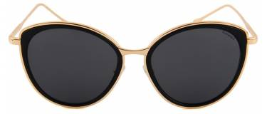 gafas de sol avenue black smoke