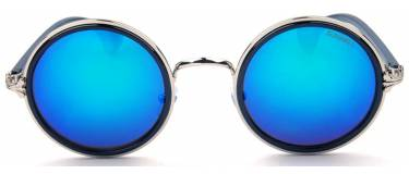 sunwall sunglasses owen blue revo