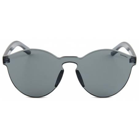 vibes black smoke sunglasses