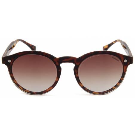 gafas de sol sunwall street brown flat