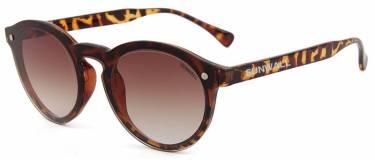 gafas de sol sunwall street brown flat_2