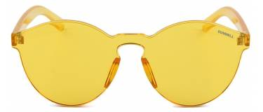 sunwall vibes yellow sunglasses