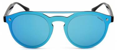 gafas de sol bridge revo azul