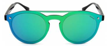 gafas de sol bridge green revo