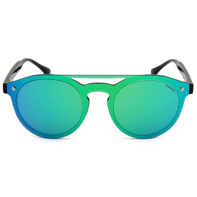 gafas de sol bridge green revo