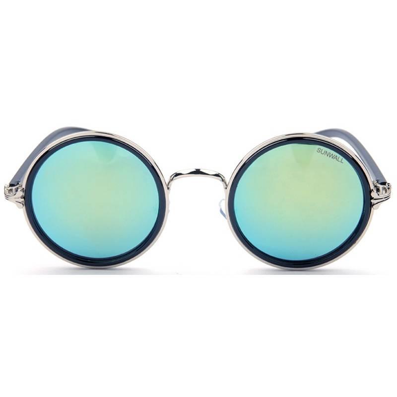 sunwall sunglasses owen blue light revo