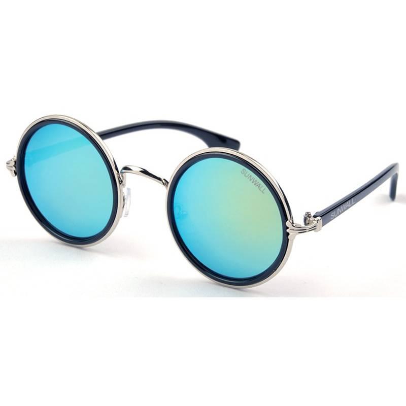 gafas de sol sunwall sunglasses owen blue light revo