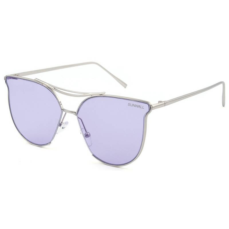 gafas de sol sunwall mara purple
