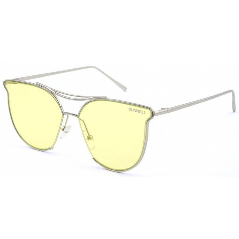 gafas de sol sunwall mara yellow
