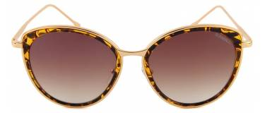 gafas de sol avenue brown gradient