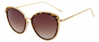 gafas de sol sunwall avenue brown gradient