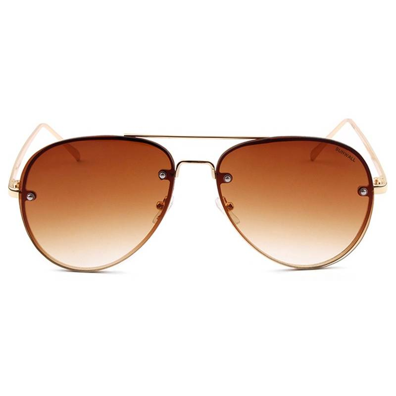 EAGLE BROWN GRADIENT eyewear
