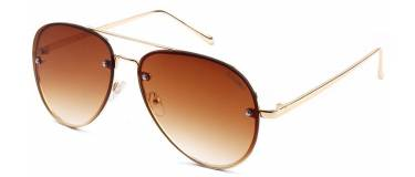 gafas de sol sunwall EAGLE BROWN GRADIENT