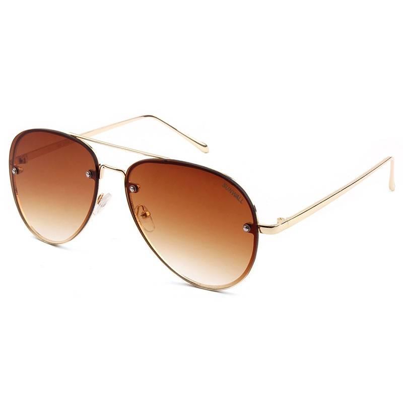 gafas de sol sunwall EAGLE BROWN GRADIENT