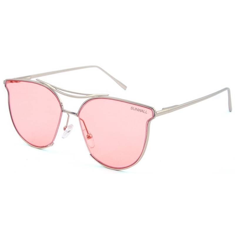 gafas de sol sunwall mara pink