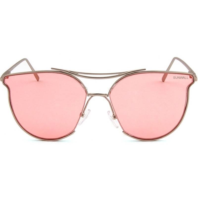 mara pink by Sunwall Eyewear