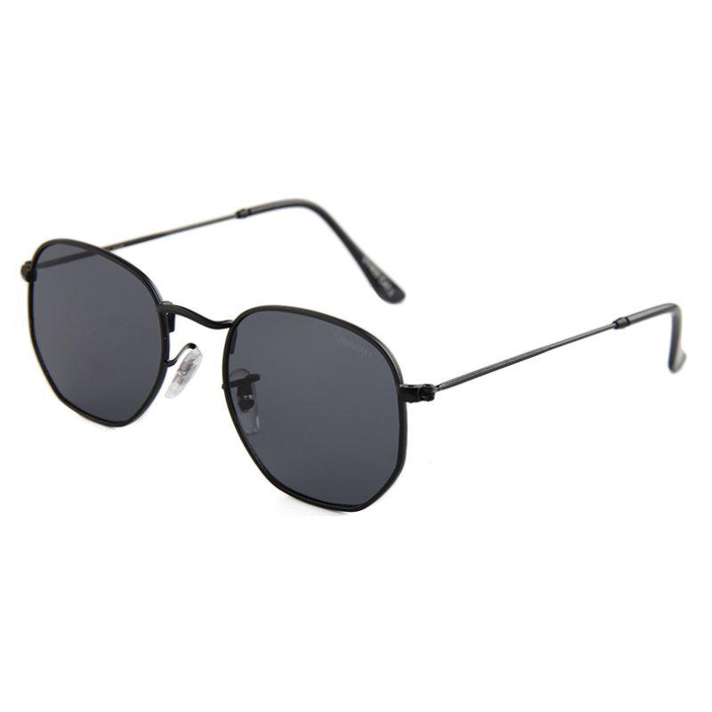 gafas de sol Sunwall Hiruro Black
