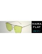 Gafas de Sol Sunwall MARA FLAT | Sunwall Sunglasses Lentes Planas