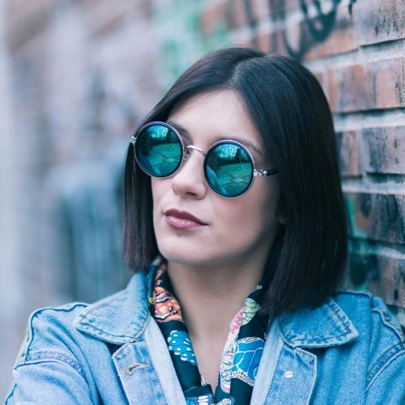 Gafas de sol Owen de Sunwall